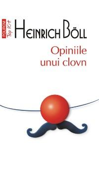 Cover Opiniile unui clovn