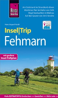 Cover Reise Know-How InselTrip Fehmarn