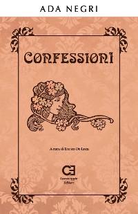 Cover Confessioni. Edizione annotata