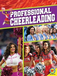 Cover Professional Cheerleading
