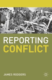 Cover Reporting Conflict
