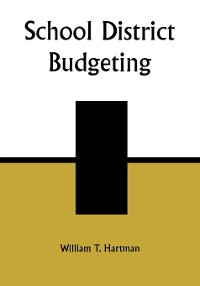 Cover School District Budgeting