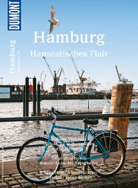 Cover DuMont BILDATLAS Hamburg