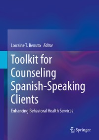 Cover Toolkit for Counseling Spanish-Speaking Clients