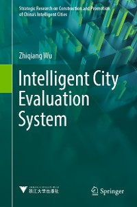 Cover Intelligent City Evaluation System