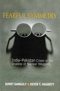 Cover Fearful Symmetry
