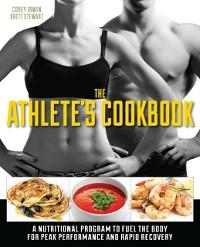 Cover Athlete's Cookbook