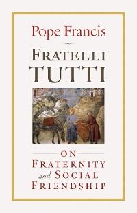 Cover Fratelli Tutti