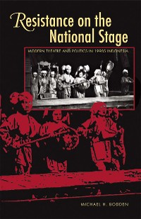 Cover Resistance on the National Stage