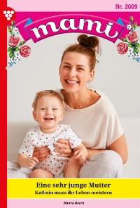 Cover Mami 2009 – Familienroman