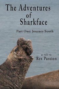 Cover The Adventures of Sharkface