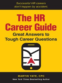 Cover The HR Career Guide