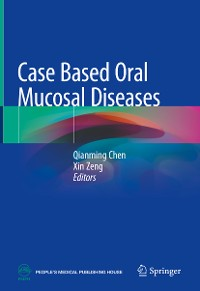 Cover Case Based Oral Mucosal Diseases