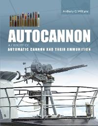 Cover Autocannon