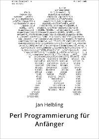 Cover Perl Programmierung für Anfänger