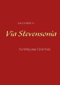 Cover VIA STEVENSONIA