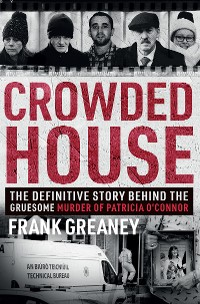 Cover Crowded House
