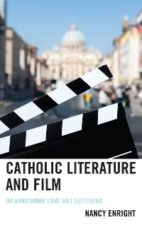 Cover Catholic Literature and Film