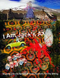 Cover I Am Jack's Ax