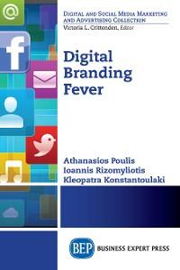 Cover Digital Branding Fever