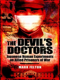 Cover The Devil's Doctors