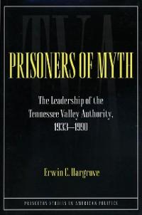 Cover Prisoners of Myth