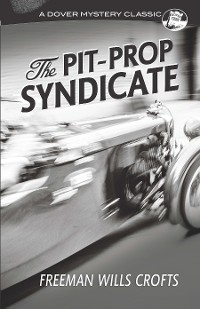 Cover The Pit-Prop Syndicate