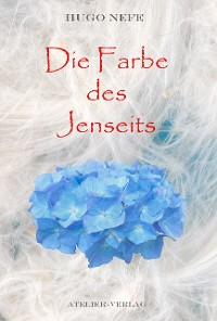 Cover Die Farbe des Jenseits