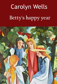 Cover Betty's happy year