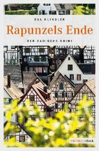 Cover Rapunzels Ende