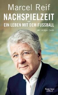 Cover Nachspielzeit - ein Leben mit dem Fußball