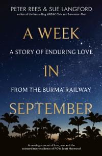 Cover Week in September