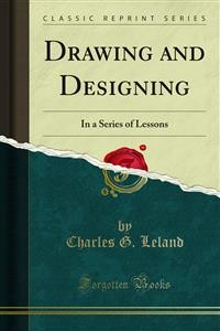 Cover Drawing and Designing