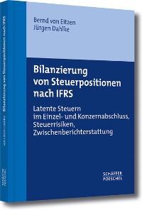 Cover Bilanzierung von Steuerpositionen nach IFRS