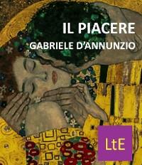 Cover Il piacere