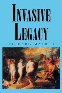 Cover Invasive Legacy