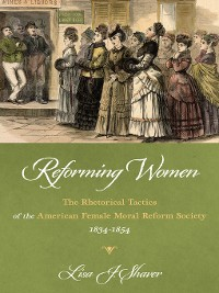 Cover Reforming Women