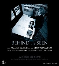 Cover Behind the Seen