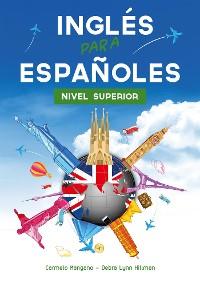 Cover Curso de Inglés, Inglés para Españoles Nivel Superior