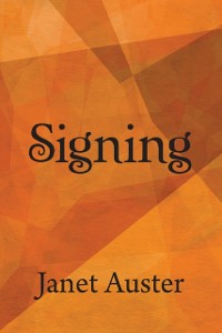 Cover Signing