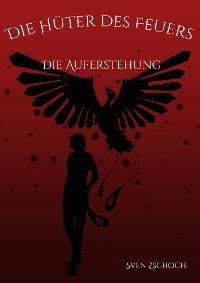 Cover Die Hüter des Feuers