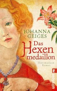 Cover Das Hexenmedaillon