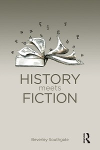 Cover History Meets Fiction