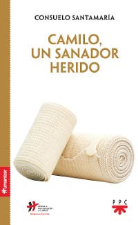 Cover Camilo, un sanado herido
