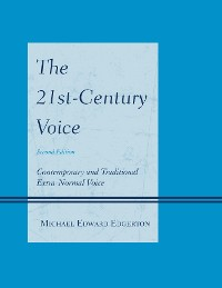Cover The 21st-Century Voice