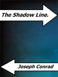 Cover The Shadow Line.