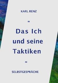 Cover Das Ich und seine Taktiken