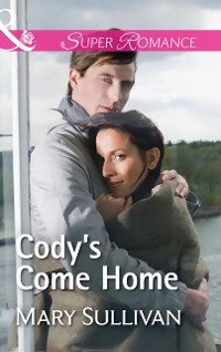 Cover Cody's Come Home