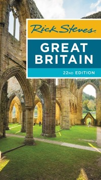 Cover Rick Steves Great Britain