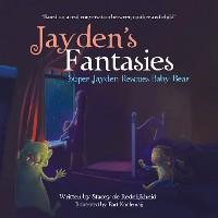 Cover Jayden'S Fantasies